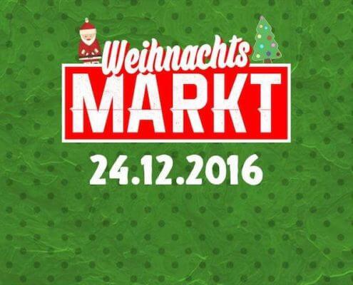 Weihnachtsmarkt by ManonMania im Hive Zurich